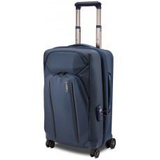Чемодан на колесахThule Crossover 2 Carry On Spinner (Dress Blue)