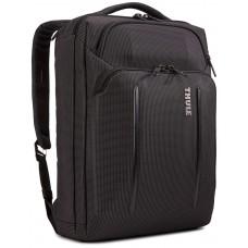 "Рюкзак-сумка Thule Crossover 2 Convertible Laptop Bag 15.6"" (Black)"