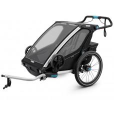 Детская коляска Thule Chariot Sport 2 (Black)