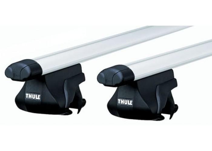 Багажная система алюминиевая Thule SmartRack 795