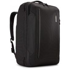 Рюкзак-Наплечная сумка Thule Crossover 2 Convertible Carry On (Black)