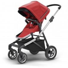 Детская коляска Thule Sleek (Energy Red)