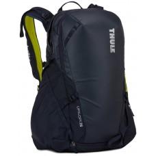 Лыжный рюкзак Thule Upslope 25L (Blackest Blue)