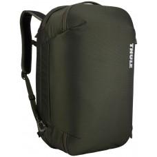 Рюкзак-Наплечная сумка Thule Subterra Convertible Carry On (Dark Forest)