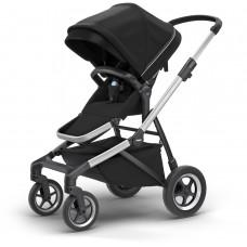 Детская коляска Thule Sleek (Midnight Black)