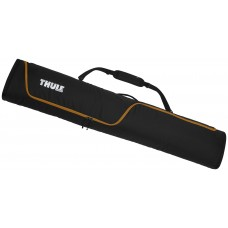 Чехол для сноуборда Thule RoundTrip Snowboard Bag 165cm (Black)