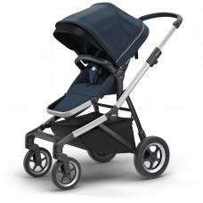 Детская коляска Thule Sleek (Navy Blue)