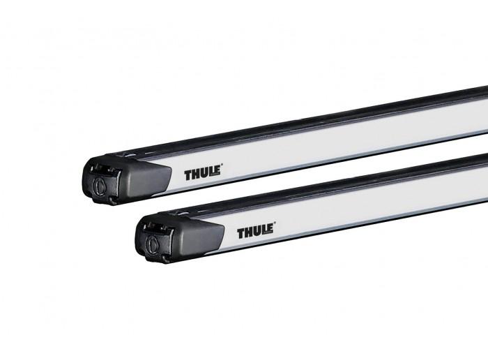 Поперечины (1,44m) Thule SlideBar 892