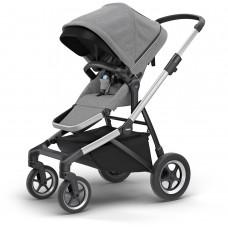 Детская коляска Thule Sleek (Grey Melange)