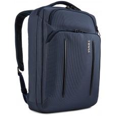 "Рюкзак-сумка Thule Crossover 2 Convertible Laptop Bag 15.6"" (Dress Blue)"