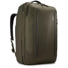 Рюкзак-Наплечная сумка Thule Crossover 2 Convertible Carry On (Forest Night)